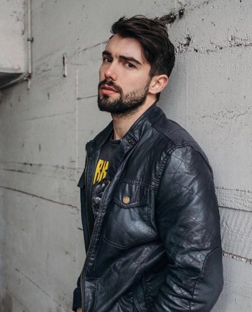 Model Florian F.