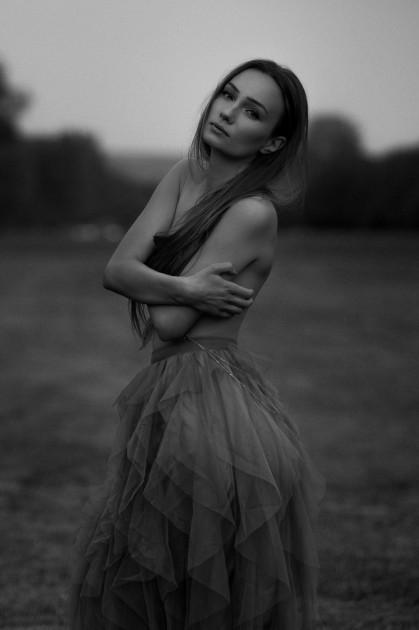 Model Dominika D.