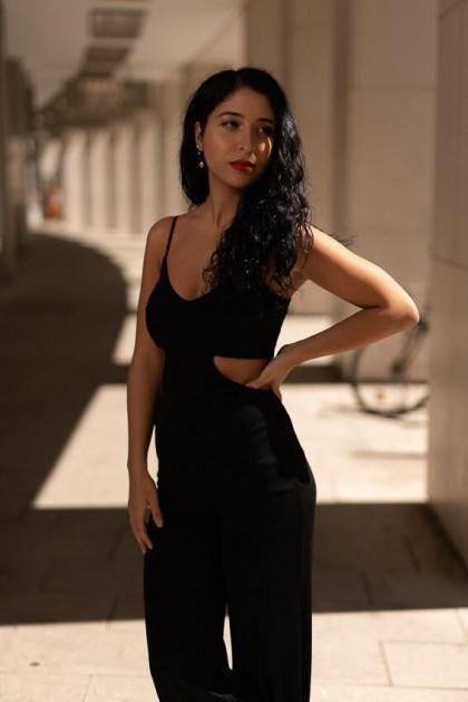 Model Tanem H.