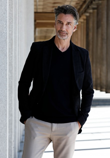 Model Rafael H.