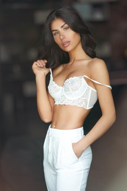 Model Aleksandra M.