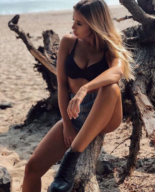 Model Allegra I.