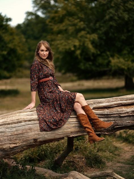 Model Annalisa S.