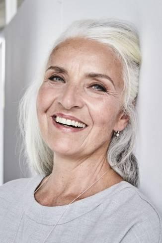 Model Olga T.