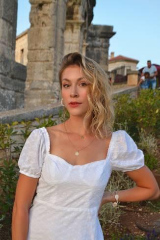 Model Louise G.