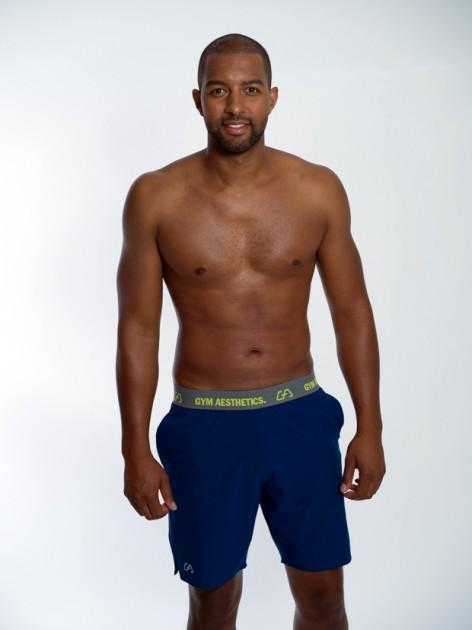 Model Benny J.