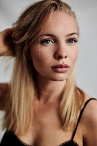Model Tabea W.