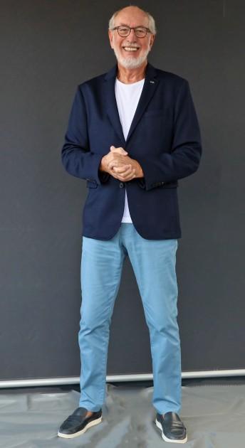 Model Jim S.