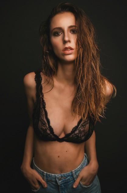 Model Daria B.