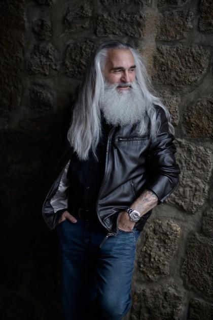 Model Harald K.