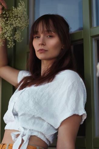 Model Marie-Luise S.