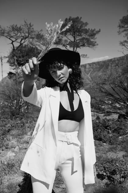 Model Anne R.