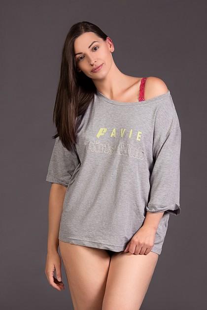 Model Silvana D.