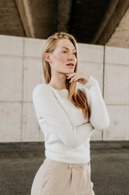 Model Johanna D.