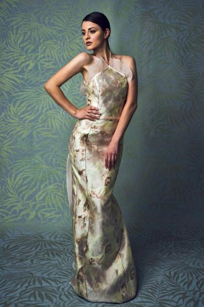 Model Rose L.