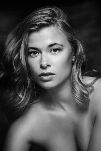 Model Alicia Z.