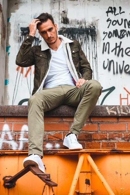Model Stefan R.
