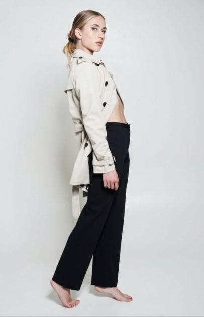 Model Laura Victoria G.