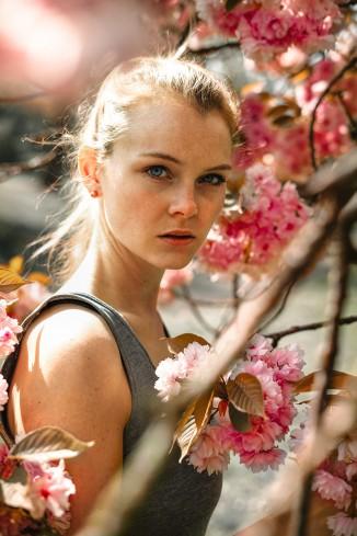 Model Vanessa S.