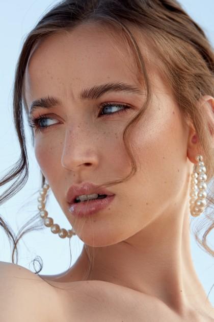 Model Anastasia W.