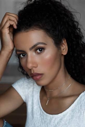 Model Lilly B.