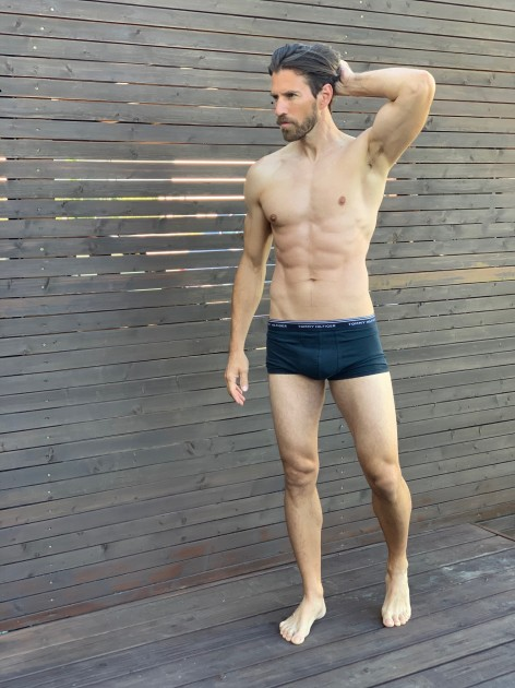 Model Marco P.