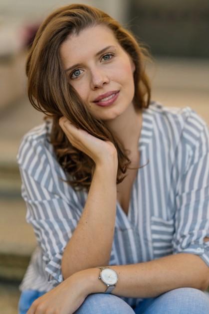 Model Kristina K.