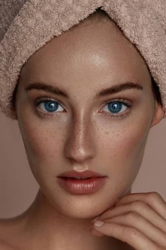 Model Paula F.