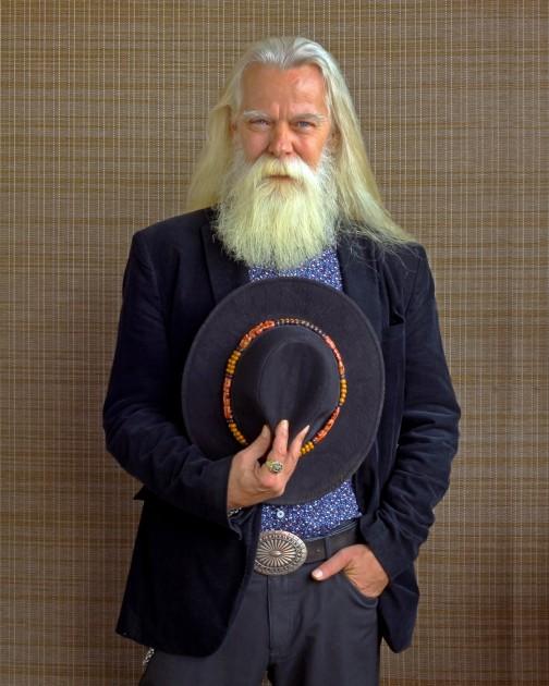 Model Hans-Martin R.