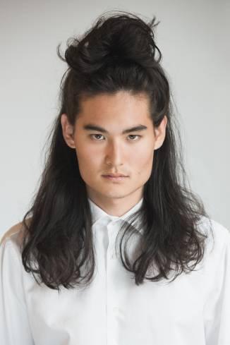 Model Felix W.