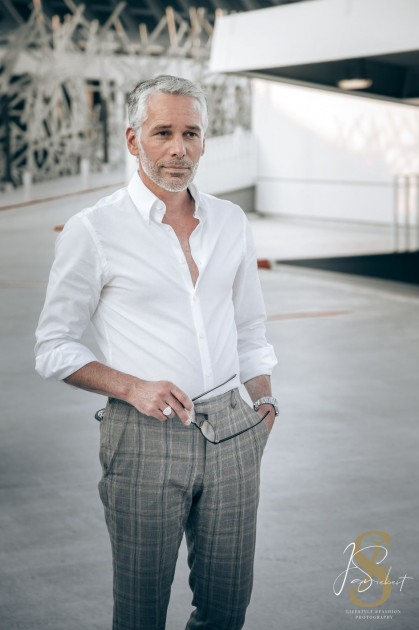 Model Joerg Christian S.