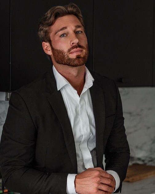 Model Christian G.