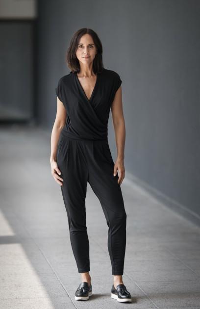 Model Anita K.