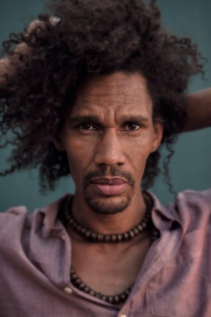 Model Joel G.
