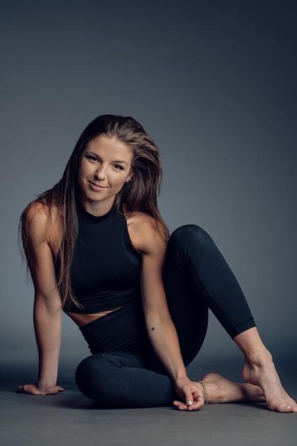 Model Franziska W.