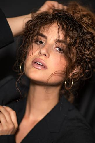 Model Alina S.