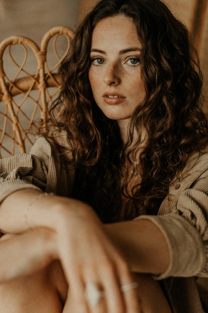 Model Antonia Pauline N.