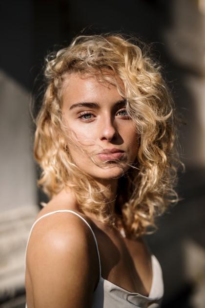 Model Amelie A.