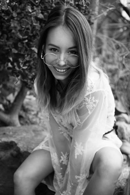 Model Andrea A.