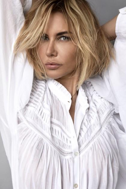 Model Claudia E.