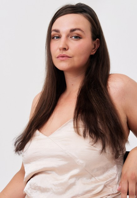 Model Marina M.
