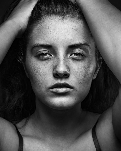 Model Gina Maria S.