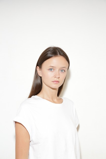 Model Sonya K.