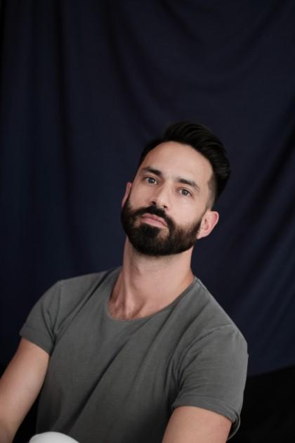Model Julien S.