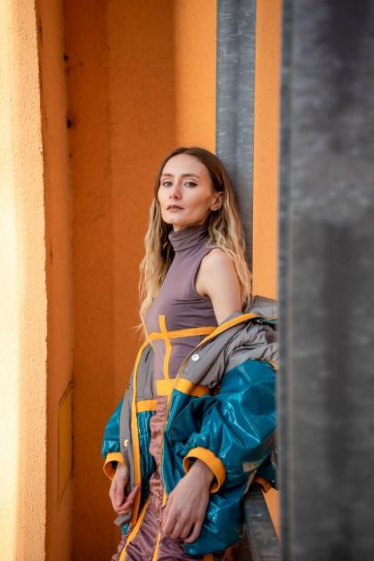 Model Jekaterina M.