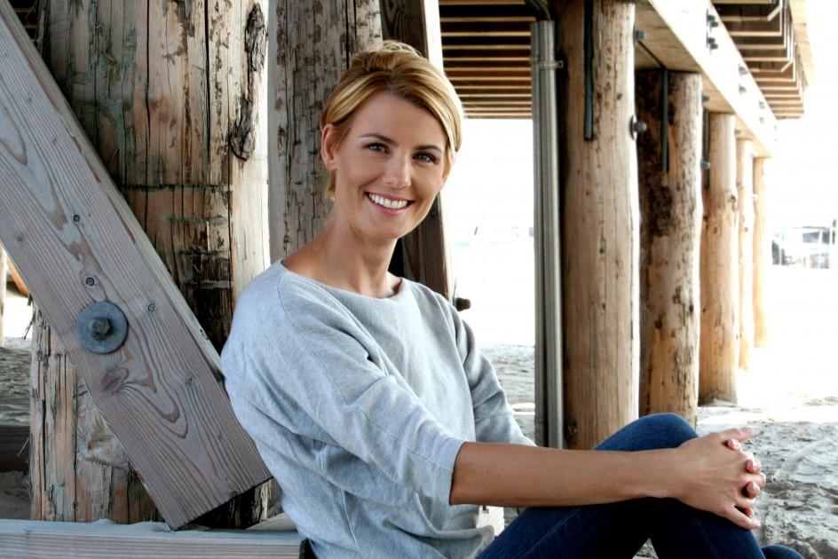 Model Jennifer P.