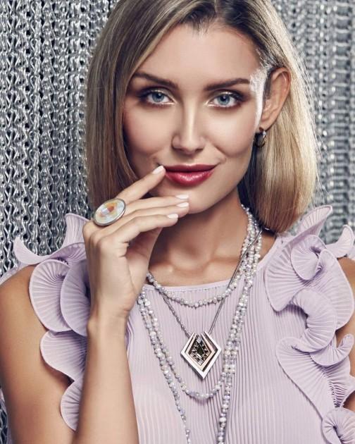 Model Polina I.