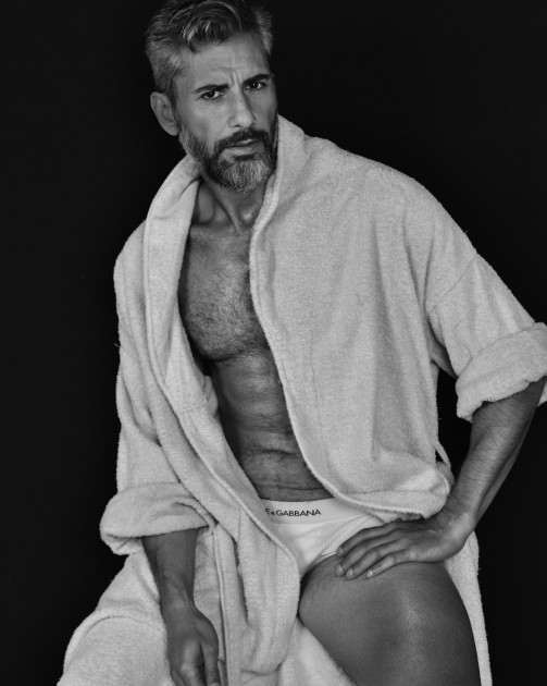 Model Leon Alper S.