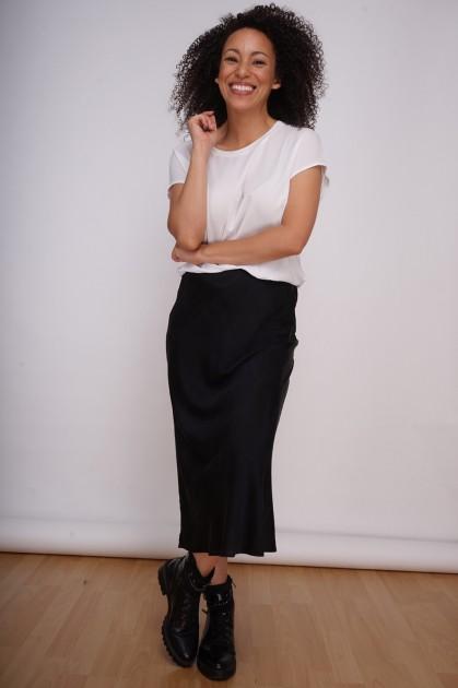 Model Diana J.
