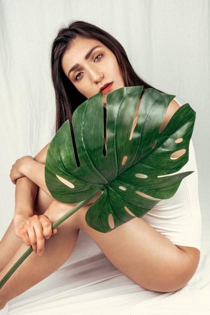 Model Esmeralda B.